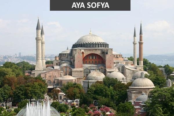 Aya Sofya